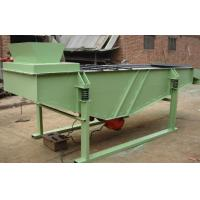 Buy cheap Large capacity granular material chalk sieving machine product
