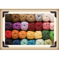 Buy cheap Best-selling spun polyester acrylic knitting yarn for knitted products with high quality product