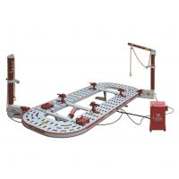 UL-299EFully automatic intelligent centralized control car bench