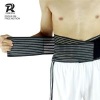 Professional custom fashion running waist trimmer sweat belt weight loss slimming waist support