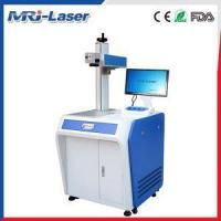 MRJ-FL-3D 20w 3D Fiber Laser Engraving Machine Best Price