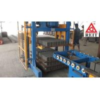 Accessories Mobile Block Stacking Device