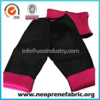 Neoprene Hot Pants and Hot Belts