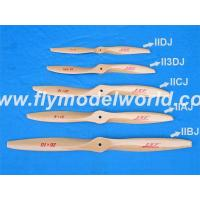 Buy cheap JXF A Beech Wood Propeller product