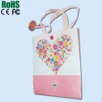 Buy cheap Paper bag with music module product