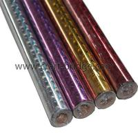 Buy cheap Hologram Gift Wrapping Film product