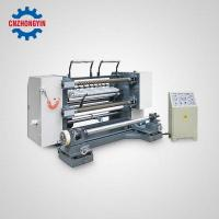 Buy cheap Default Order ZY-LFQ VERTICAL SLITTING&REWINDING MACHINE product