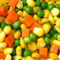 Buy cheap Mixed Vegetables product