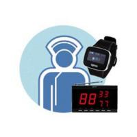 Buy cheap Medical Gas Wireless Paging System product