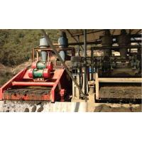 High Capacity Energy-saving Tailings Dewatering Screen for Sand Processing