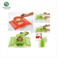 SILICONE BAKINGWARE Kitchen Cooking Tools Accessories Silicone Steamer Cooker Baking Roaster