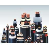 Buy cheap XLPE Insulatioin Power Cable product