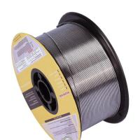 Solid Welding Wire Product name: Non copper coated Wedling Wire ER70S-6
