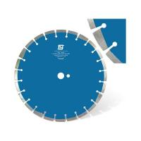 Buy cheap Diamond Tools  Flume Type Laser Welding Saw Blade for Concrete product