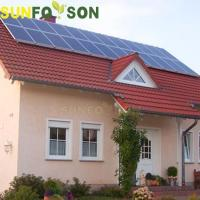 Best Quality Mounting Solar On Roof