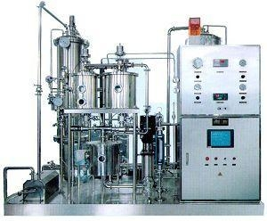 Quality QHS drink mixing machine for sale