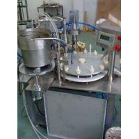 Buy cheap correction fluid filling and capping machine product