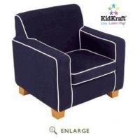 Laguna Chair In Navy Kidkraft 18616 38545777
