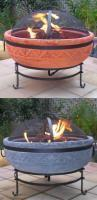 Buy cheap Azteca Gas Fire Pit[GS809] from Wholesalers