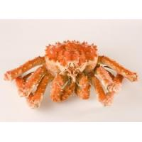 Buy cheap King Crab Whole Cooked product