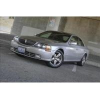 Buy cheap 2002 Lincoln LS w/Sport Pkg Leather Seats, Alpine Sound System product