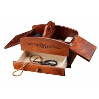 wooden sewing box G-1286B