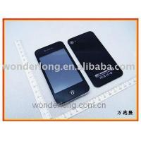 Buy cheap H6 4GS WIFI TV H6 CELL PHONE product