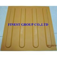 Buy cheap Guidance Warning tactile tile from Wholesalers