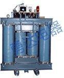 Three-phase isolation transformer