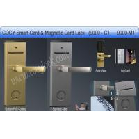 Buy cheap Smart & Magnetic Card Lock from Wholesalers