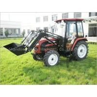 Buy cheap FTLD400 Series Front Loader from Wholesalers