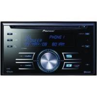 Buy cheap Pioneer Double-DIN CD Receiver w/Bluetooth & USB iPod Direct Control product
