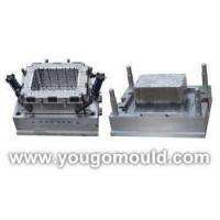 Buy cheap Plastic Box Mould product
