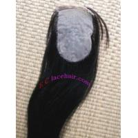 Buy cheap Silk based top closure product