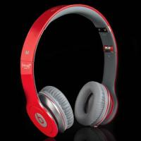 China Beats By Dre Solo Red Special Edition Hig on sale