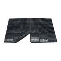 Buy cheap Interlocking Rubber Floor Mats product