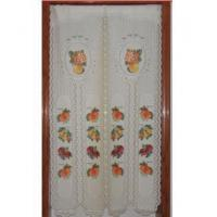Door Decor Gorgeous Fresh Fruits Door Curtain D2923