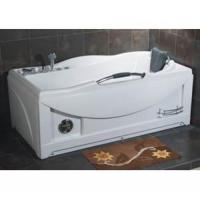 Buy cheap Alcove Whirlpool Tub product