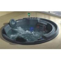Buy cheap Luxury Round Hot Tub product