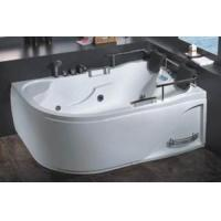Buy cheap Double Hydromassage Tub product