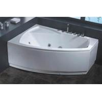 Buy cheap Curved Freestanding Bath product