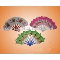 Buy cheap 2011 Promotional PP Fan product