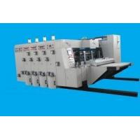 Buy cheap Carton Machinery Printing Slotting Die-Cutter XinTian XT-X Series product