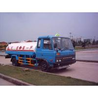 Buy cheap Dongfeng DLK Chemical liquid truck product
