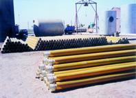 China of Product:Glass fibre reinforced plastic products tube. on sale