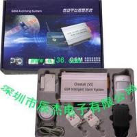 Buy cheap GSM telephone alarm apparatus CHJ-6250 short information alarm apparatus product