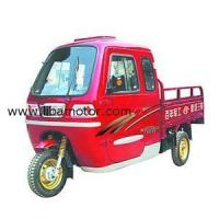 Buy cheap 200CC Cargo Three Wheel Motorcycle from wholesalers