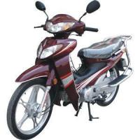 Buy cheap 110cc Moped Motorcycle product
