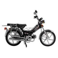Buy cheap 50cc Moped Motorcycle product