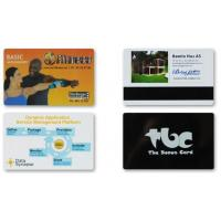 Buy cheap PVC card product